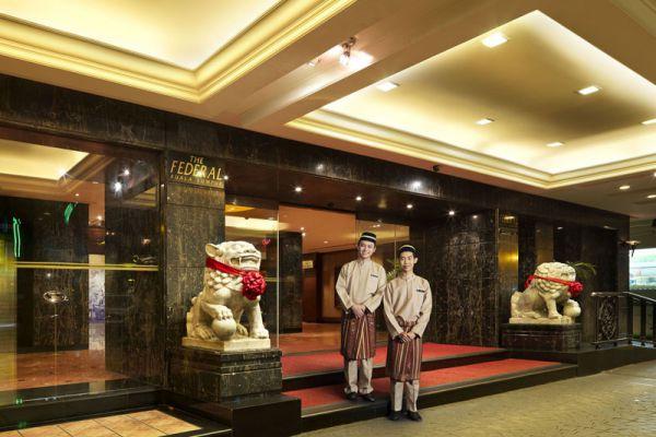 Federal Hotel Kuala Lumpur