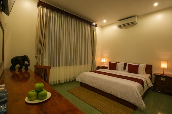 Friendly Angkor Boutique Hotel Siem Reap