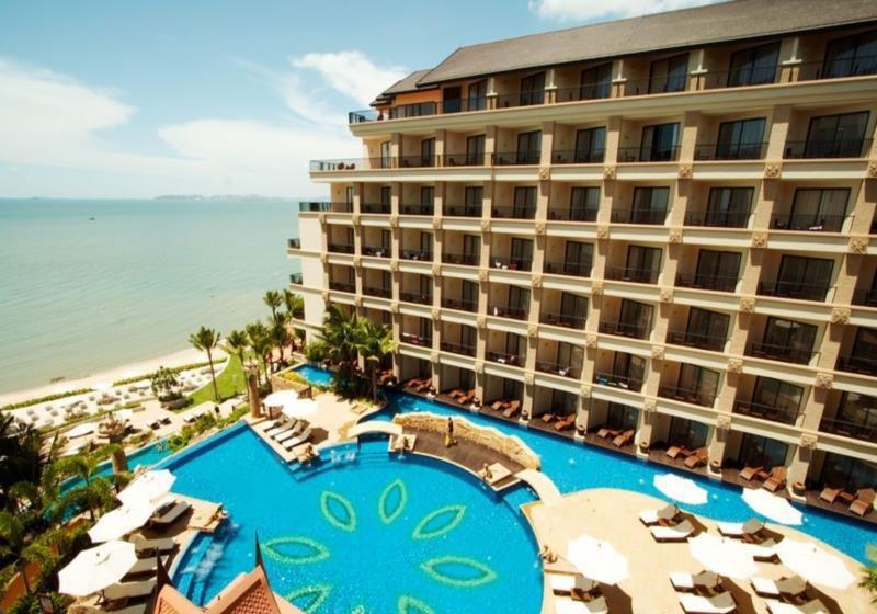 Garden Cliff Resort & Spa Pattaya