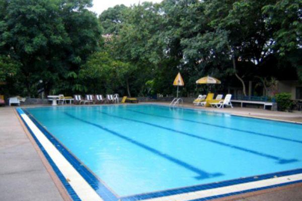 Garden Hotel Pattaya