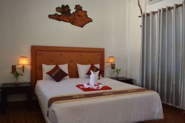 Garden Village Guesthouse Siem Reap