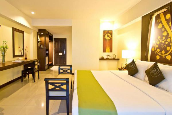 Golden Sea Hotel Pattaya