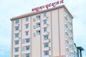Good Luck Day Hotel Phnom Penh