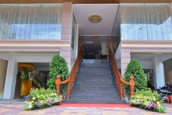Good Luck Day Hotel Phnom Penh
