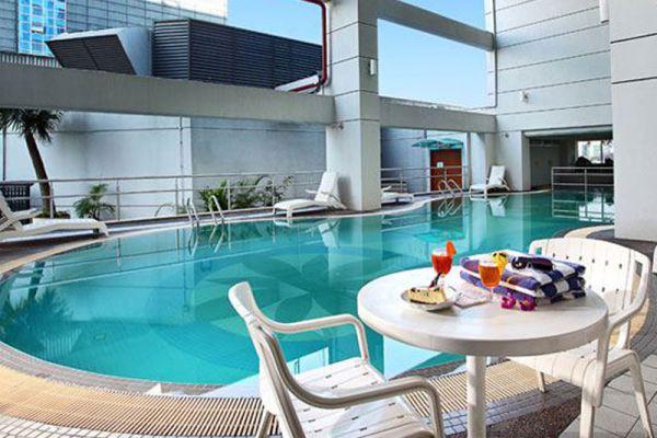 Grand Bluewave Hotel Shah Alam Kuala Lumpur