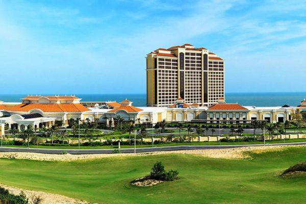 Grand Ho Tram Strip Resort Vung Tau