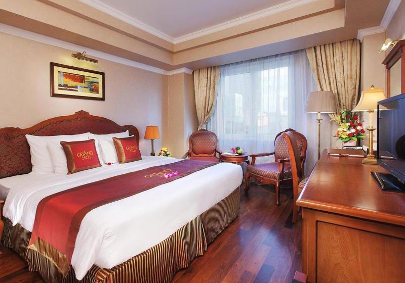 Grand Hotel Saigon Ho Chi Minh