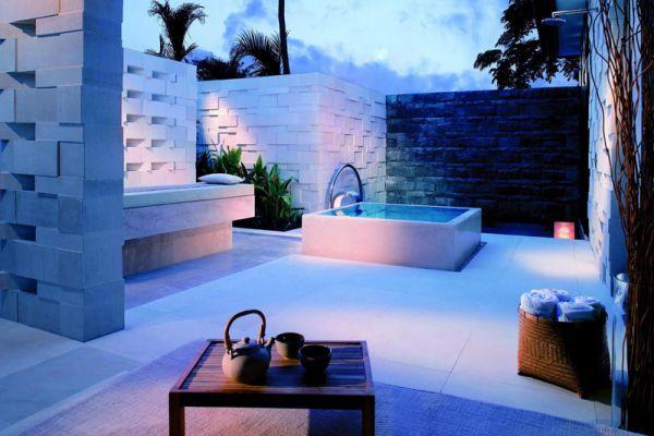 Grand Hyatt Hotel Bali