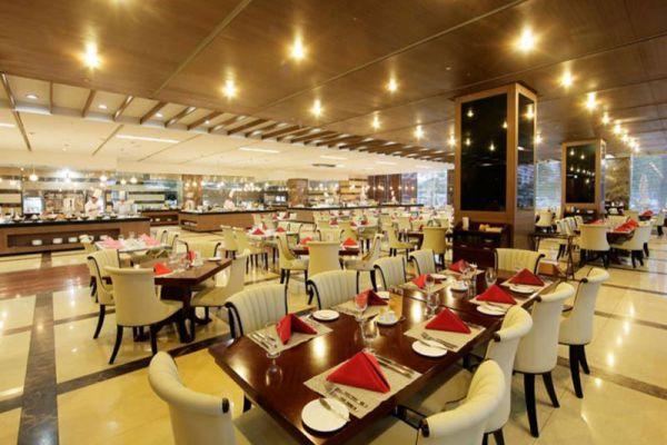 Grand Plaza Hotel Hanoi