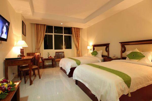 Green Palace Hotel Phnom Penh