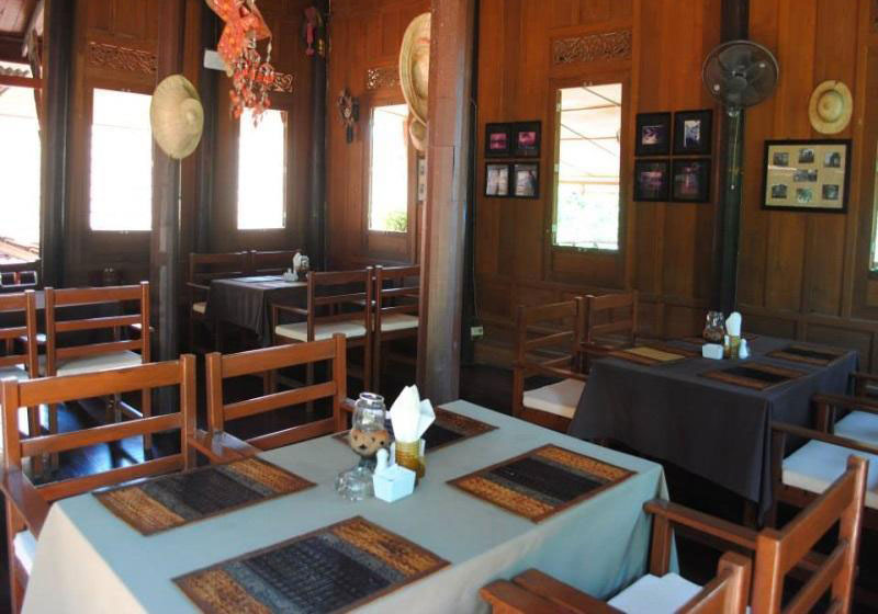 Harry's Bungalow & Restaurant Samui