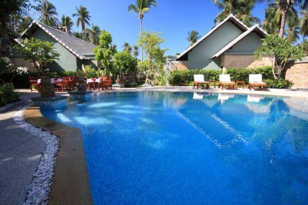 Heritage Resort Samui