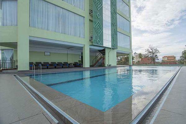 High Sky Hotel Phnom Penh