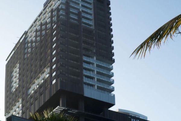 Hilton Hotel Pattaya