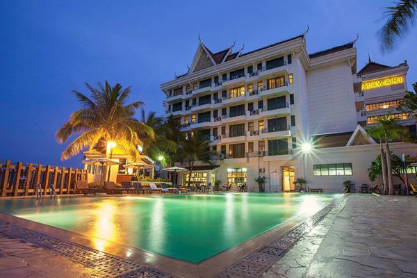 Himawari Hotel Phnom Penh