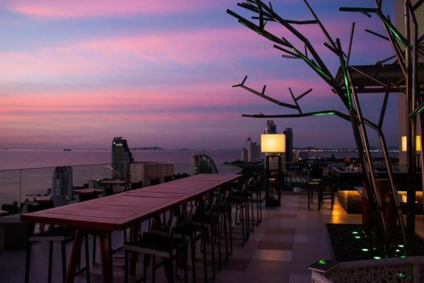 Holiday Inn Hotel Pattaya
