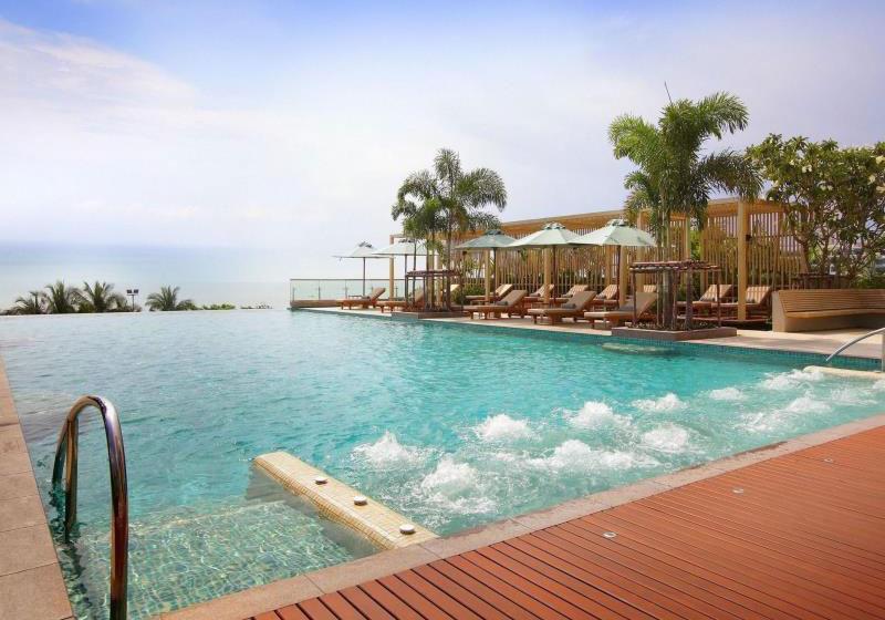 Holiday Inn Hotel Pattaya