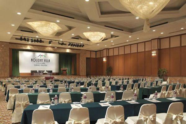 Holiday Villa Hotel & Suites Subang Kuala Lumpur