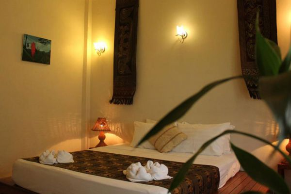 Horizons Cambodia Hotel Siem Reap