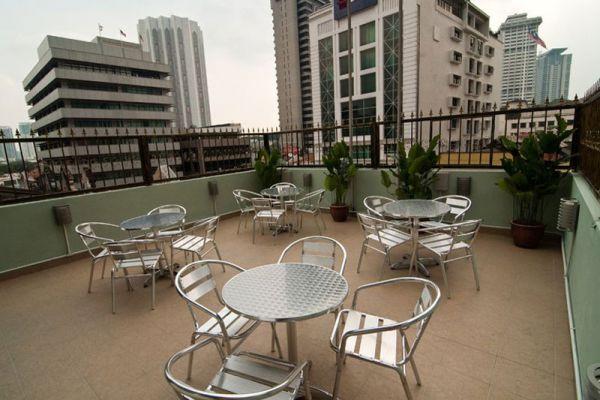 Hotel A-One Kuala Lumpur