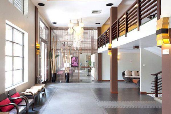 Hotel Cara Phnom Penh