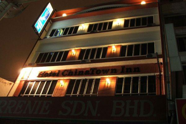 Hotel Chinatown Inn Kuala Lumpur