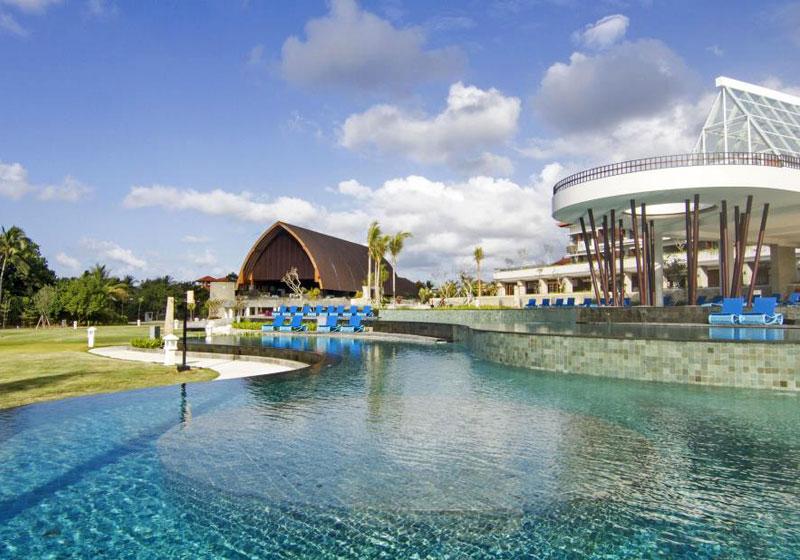 INAYA Putri Resort Bali