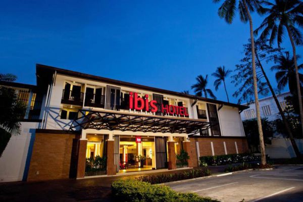 Ibis Bophut Hotel Samui
