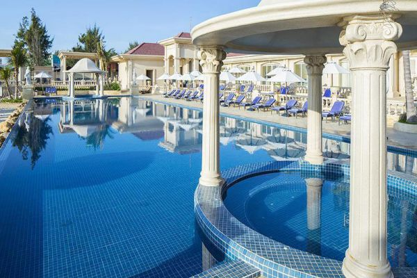 Imperial Hotel Vung Tau