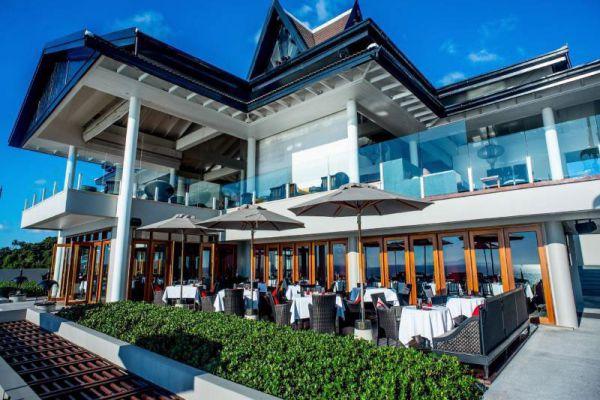 Intercontinental Baan Taling Ngam Resort Samui