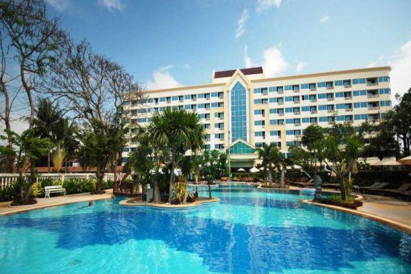 Jomtien Garden Hotel & Resort Pattaya