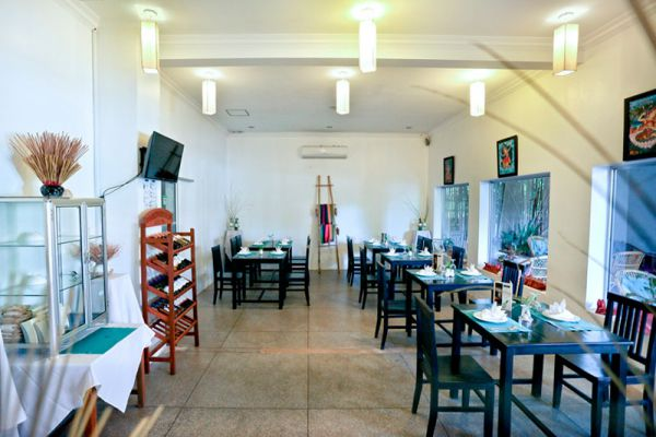 Kiri Boutique Hotel Siem Reap