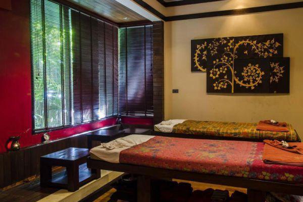 Kirikayan Luxury Pool Villas & Spa Samui