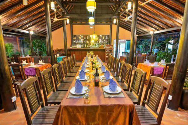 Kouprey Hotel Siem Reap