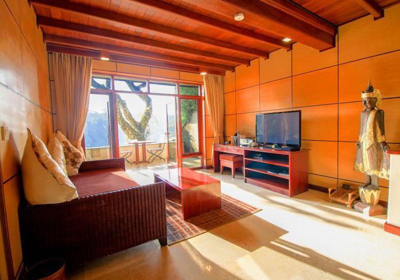 Kupu Kupu Barong Villas & Spa Bali