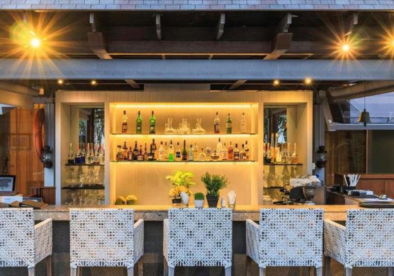 Kuta Beach Heritage Hotel Bali