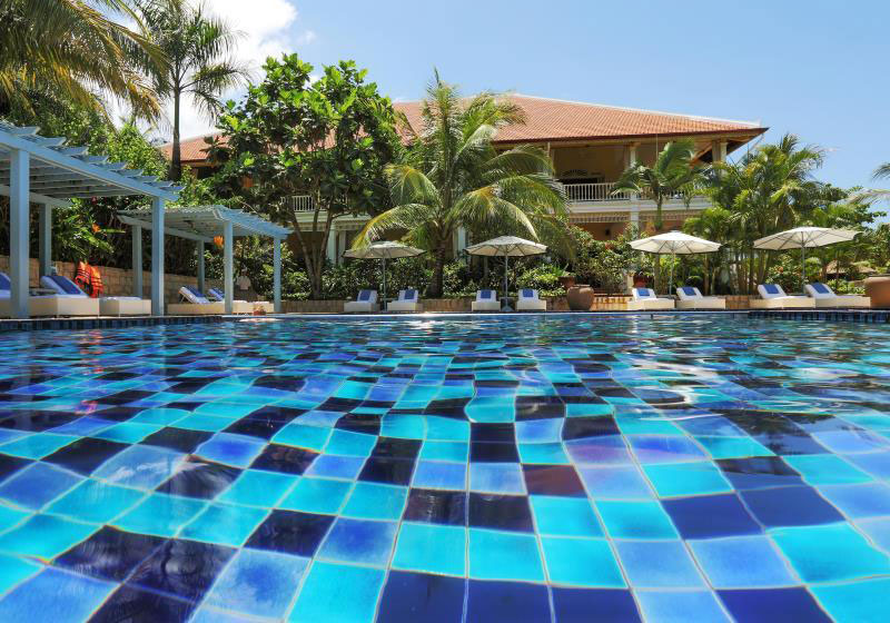 La Veranda Resort : Phu Quoc Island Accommodations Reviews