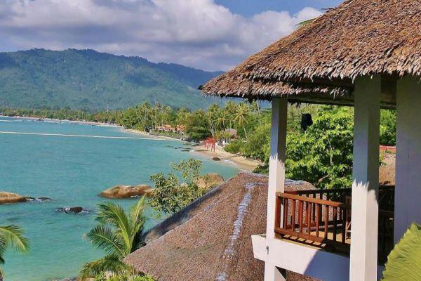 Lamai Bayview Resort Samui