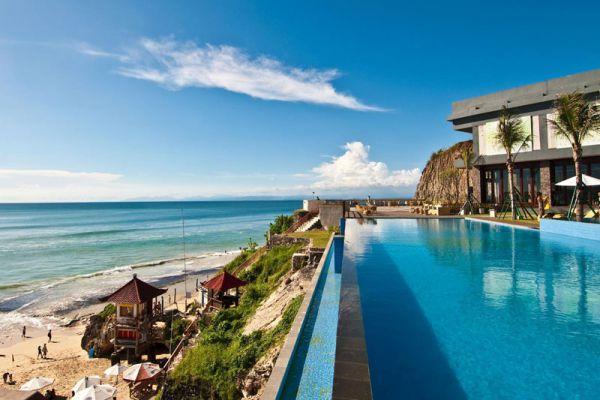 Le Grande Hotel Bali