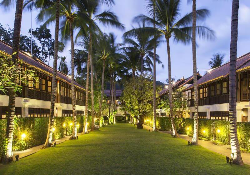 Le Meridien Resort & Spa Samui