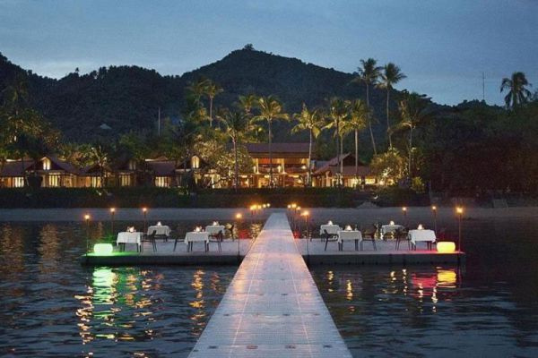 Le Meridien Resort & Spa Samui