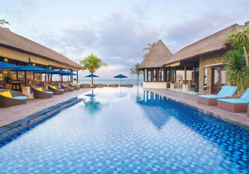 Lembongan Beach Club & Resort Bali