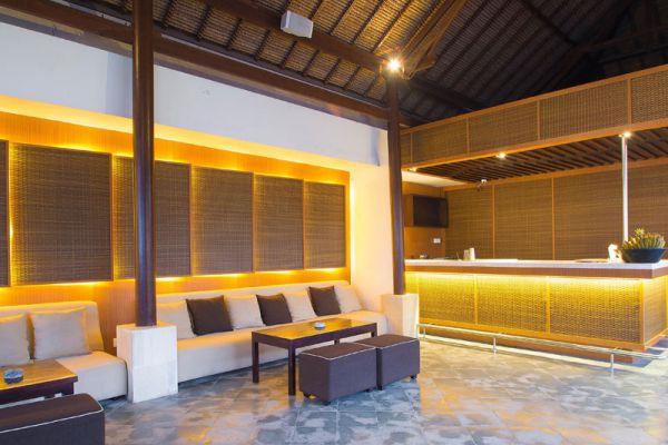 Lembongan Beach Club & Resort Bali