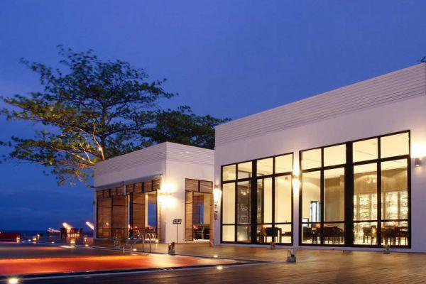 Library Hotel Samui