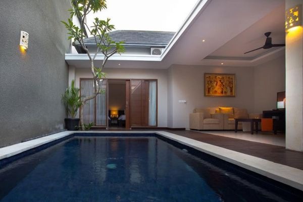 Light Exclusive Villas & Spa Bali