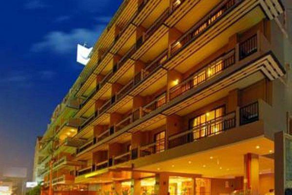 Loft Hotel Pattaya