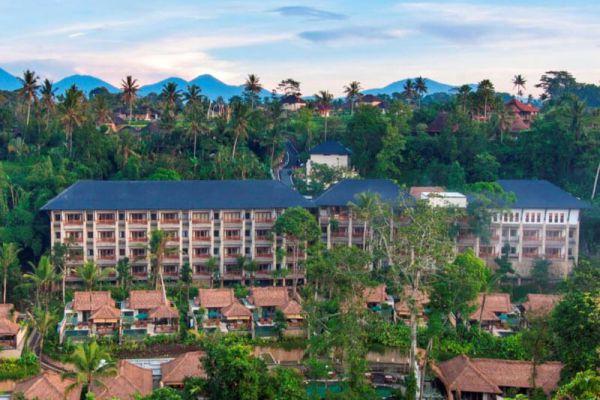 Lokha Ubud Resort Bali