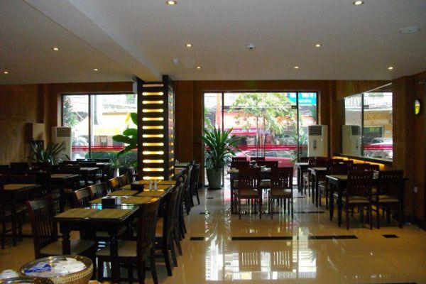 Lux Riverside Hotel & Apartment Phnom Penh