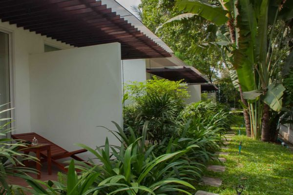 Lynnaya Urban River Resort Siem Reap