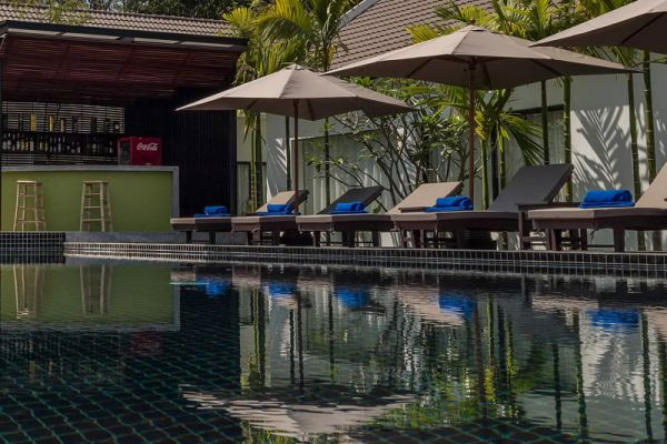 Lynnaya Urban River Resort Siem Reap